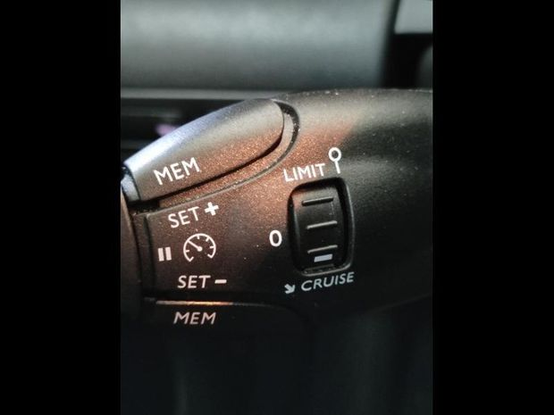 Photo miniature de la Citroën C3 Aircross BlueHDi 120ch S&S Shine EAT6 E6.d-TEMP 2019 d'occasion