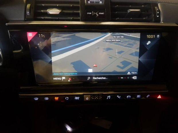 Photo miniature de la DS DS 7 Crossback PureTech 225ch Grand Chic Automatique 13cv 2020 d'occasion