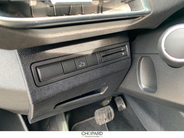 Photo miniature de la Peugeot 3008 2.0 BlueHDi 180ch S&S Allure Business EAT8 2019 d'occasion