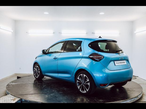 Photo miniature de la Renault Zoé Zoe Intens charge normale R135 2020 d'occasion