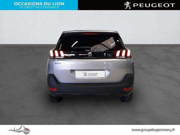 Photo miniature de la Peugeot 5008 1.5 BlueHDi 130ch S&S Style 2020 d'occasion