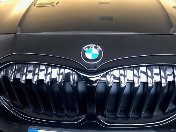 Photo miniature de la BMW Serie 1 Série 1 118dA 150ch M Sport 8cv 2021 d'occasion