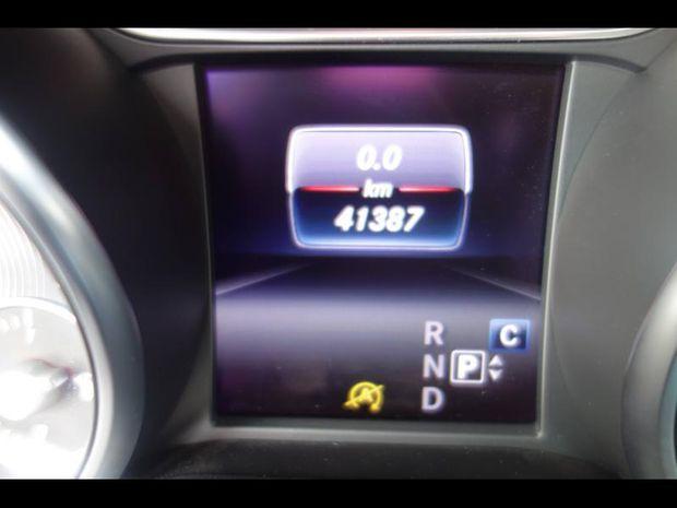Photo miniature de la Mercedes GLA Classe  220 d 170ch Fascination 4Matic 7G-DCT Euro6c 2018 d'occasion