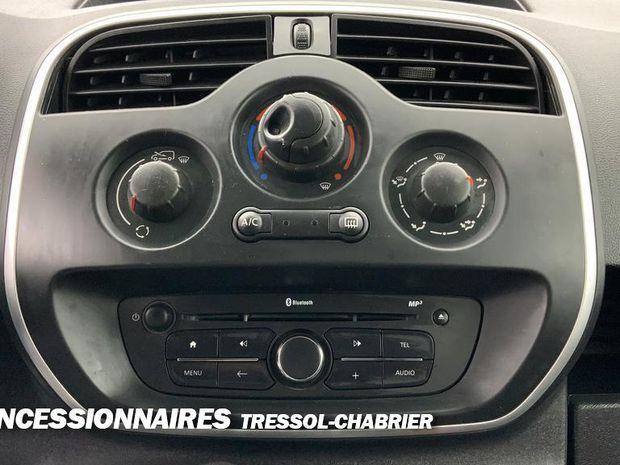 Photo miniature de la Renault Kangoo EXPRESS 1.5 DCI 90 E6 EXTRA R-LINK 2019 d'occasion