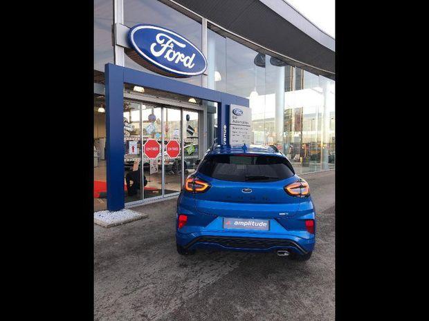 Photo miniature de la Ford Puma 1.0 EcoBoost 125ch mHEV ST-Line X 2021 d'occasion