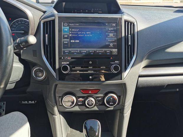 Photo miniature de la Subaru Impreza 1.6i 114ch Eyesight Luxury MY19 2018 d'occasion