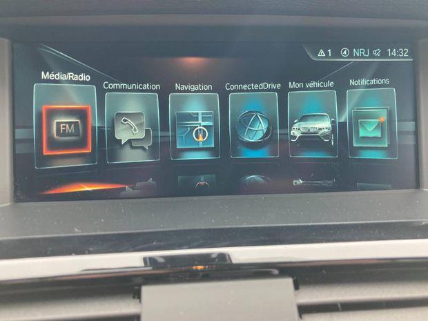 Photo miniature de la BMW X4 xDrive20dA 190ch M Sport 2017 d'occasion