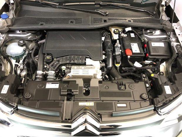 Photo miniature de la Citroën C4 PureTech 130ch S&S Feel Pack 2020 d'occasion