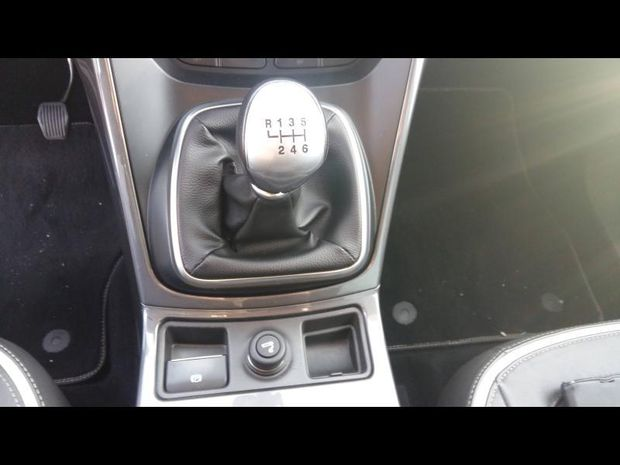 Photo miniature de la Ford Kuga 2.0 TDCi 150ch Stop&Start Vignale 4x2 Euro6.2 2018 d'occasion