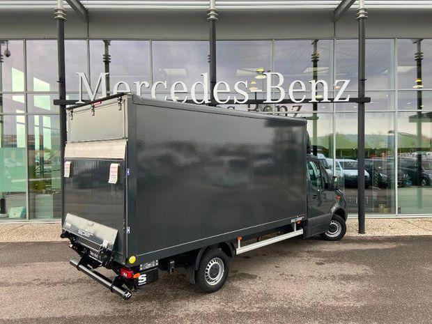 Photo miniature de la Mercedes Sprinter 316 CDI 43 3T5 Caisse + Hayon 36900 HT 2019 d'occasion