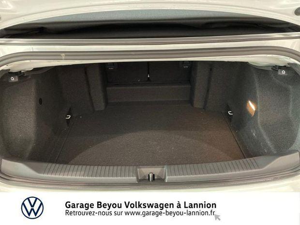 Photo miniature de la Volkswagen T-Roc Cabriolet 1.5 TSI EVO 150ch R-Line DSG7 2020 d'occasion