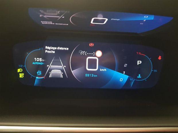 Photo miniature de la Peugeot 2008 1.5 BlueHDi 130ch S&S GT Line EAT8 7cv 2021 d'occasion