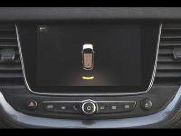 Photo miniature de la Opel Grandland X 130 Innovation GPS BVA Gtie 1AN 2019 d'occasion