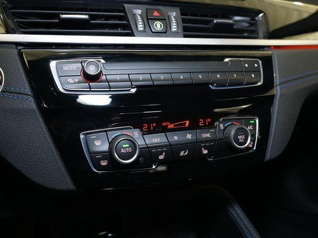 Photo miniature de la BMW X2 sDrive18dA 150ch M Sport Euro6d-T 2020 d'occasion