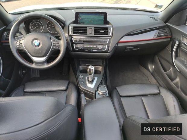 Photo miniature de la BMW Serie 2 Série 2 Cabriolet 218d 150ch Sport 2017 d'occasion