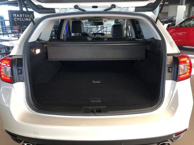 Photo miniature de la Subaru Levorg 2.0i 150ch Luxury Eyesight Lineartronic 2019 d'occasion