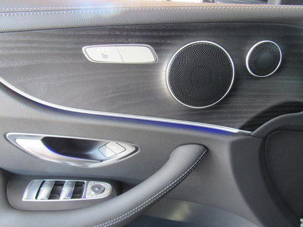 Photo miniature de la Mercedes Classe E Coupe 220 d 194ch AMG Line 9G-Tronic 2021 d'occasion