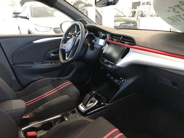 Photo miniature de la Opel Corsa 1.2 Turbo 130ch GS Line BVA 2021 d'occasion
