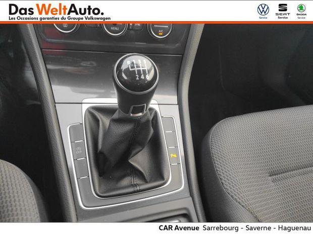 Photo miniature de la Volkswagen Golf 1.0 TSI 110ch BlueMotion Technology First Edition 5p 2017 d'occasion