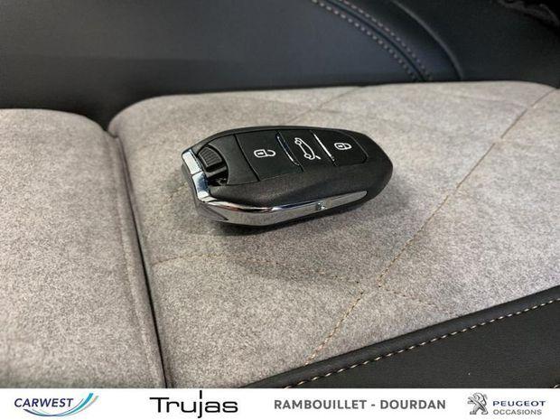 Photo miniature de la Peugeot 3008 HYBRID4 300ch GT e-EAT8 11cv 2021 d'occasion