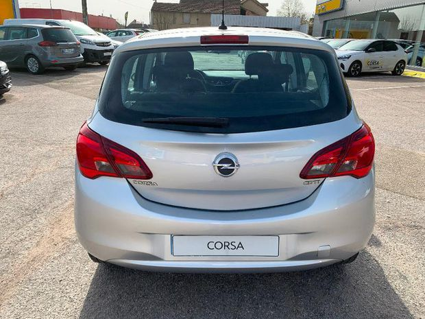Photo miniature de la Opel Corsa 1.3 CDTI 75ch Edition 5p 2017 d'occasion