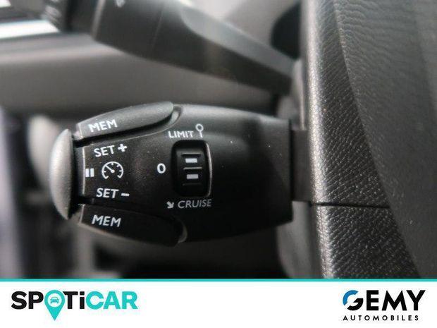 Photo miniature de la Peugeot 308 1.5 BlueHDi 130ch S&S Active Business EAT6 2020 d'occasion