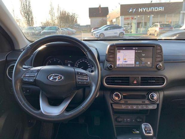 Photo miniature de la Hyundai Kona 1.6 CRDi 115ch Creative 2019 d'occasion