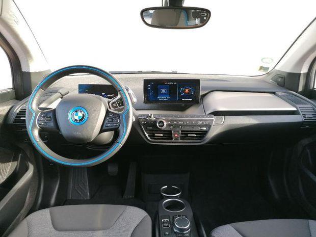 Photo miniature de la BMW i3 s 184ch 120Ah Edition 360 Atelier 2019 d'occasion