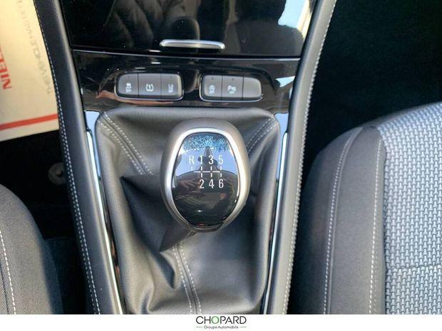 Photo miniature de la Opel Grandland X 1.2 Turbo 130 ch Edition 2020 d'occasion