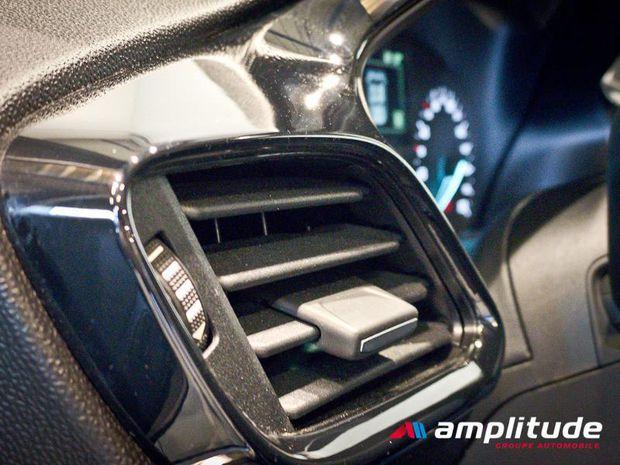 Photo miniature de la Ford Fiesta Active 1.0 EcoBoost 85ch S&S 4cv Euro6.2 2019 d'occasion