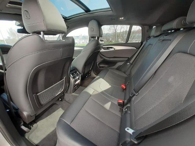 Photo miniature de la BMW X4 xDrive20d 190ch xLine 10cv 2020 d'occasion
