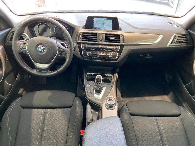 Photo miniature de la BMW Serie 2 Coupe 220dA 190ch Sport 2017 d'occasion