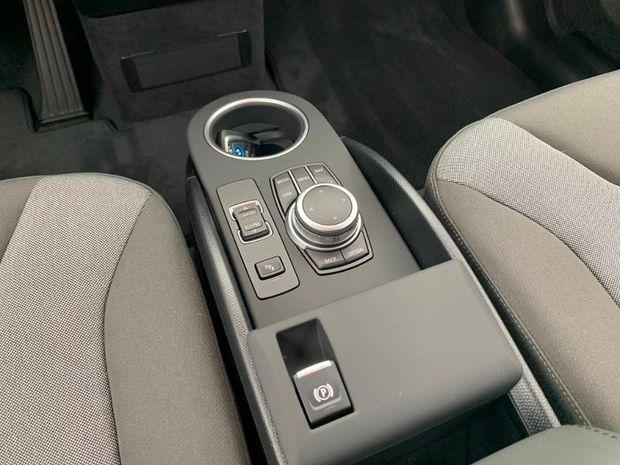 Photo miniature de la BMW i3 170ch 120Ah iLife Atelier 5cv 2020 d'occasion