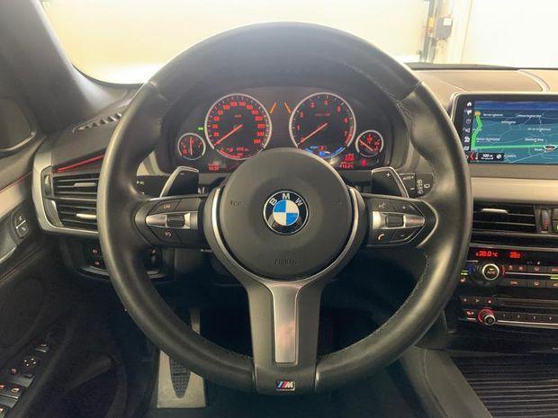 Photo miniature de la BMW X5 xDrive40eA 313ch M Sport GPS Cuir 1ere main 2018 d'occasion