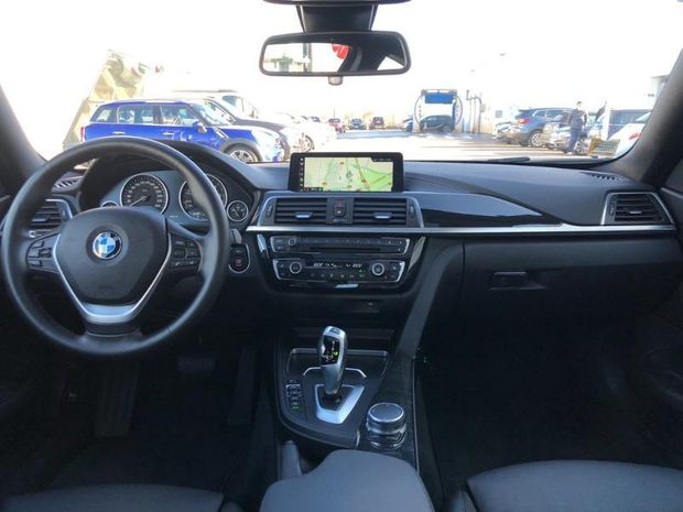 Photo miniature de la BMW Serie 4 Coupe 420dA xDrive 190ch Luxury GPS TOuvrant Sieges Chauf 2019 d'occasion