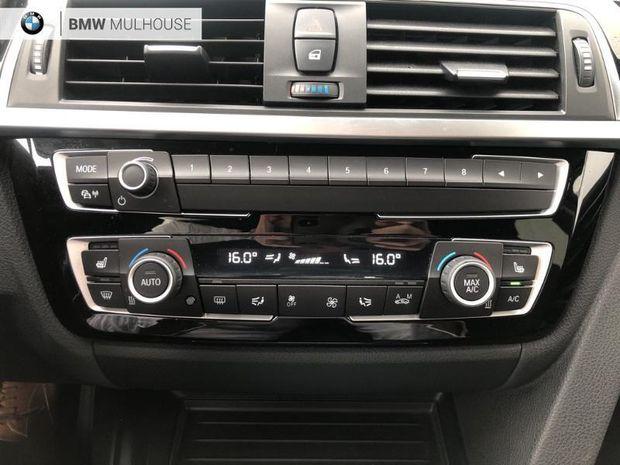 Photo miniature de la BMW Serie 3 Touring 318dA 150ch Edition Sport Siege chauffant Radar AV/AR Clim BI-Z FULL LED GPS 2019 d'occasion