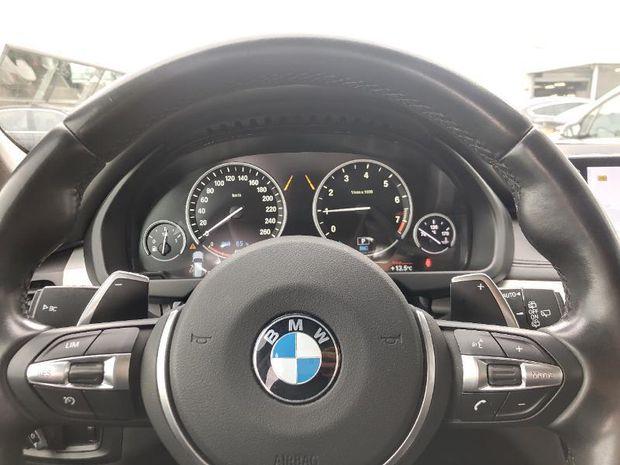 Photo miniature de la BMW X5 xDrive40eA 313ch xLine TOuvrant Sieges chauffants Camera 2016 d'occasion