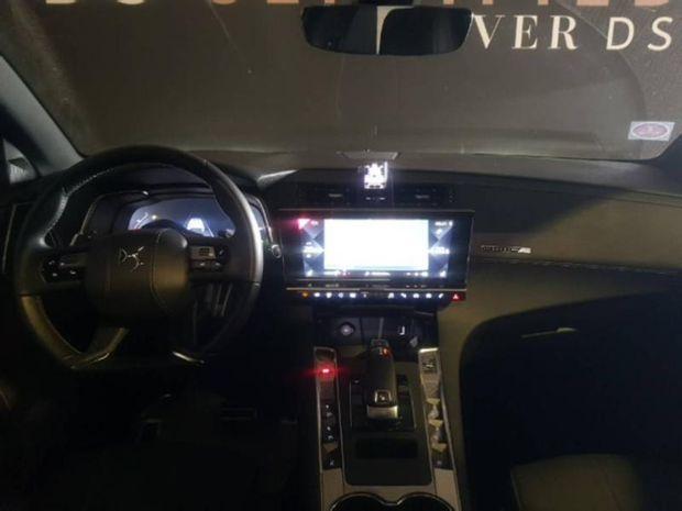 Photo miniature de la DS DS 7 Crossback PureTech 225ch Grand Chic Automatique 12cv 125g 2019 d'occasion