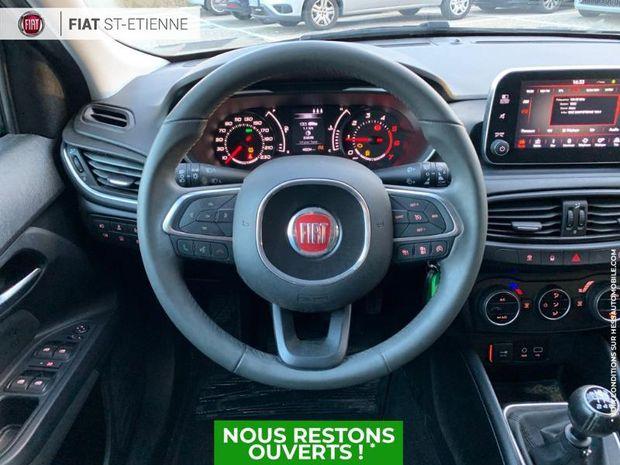 Photo miniature de la Fiat Tipo SW 1.6 MultiJet 120ch Business Plus S/S 2017 d'occasion