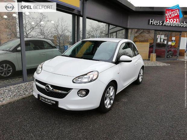 Photo miniature de la Opel Adam 1.4 Twinport 87ch Unlimited Start/Stop 2019 d'occasion