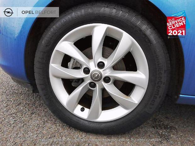 Photo miniature de la Opel Adam 1.4 Twinport 87ch Unlimited Start/Stop 1ere main 2019 d'occasion