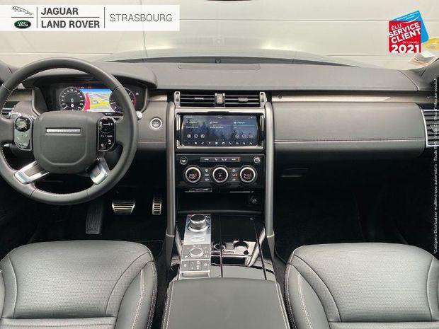 Photo miniature de la Land Rover Discovery 3.0 Sd6 306ch HSE Mark III 2019 d'occasion