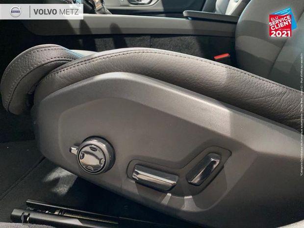 Photo miniature de la Volvo V60 D4 190ch AdBlue Inscription Geartronic 2020 d'occasion