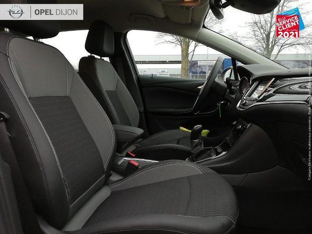 Photo miniature de la Opel Astra 1.5 D 122ch Elegance 93g 2020 d'occasion