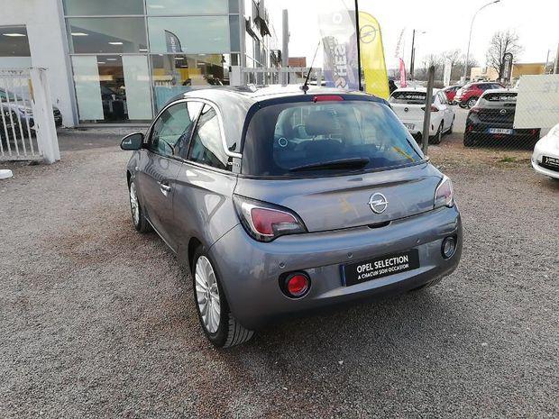 Photo miniature de la Opel Adam 1.4 Twinport 87ch Glam Start/Stop T Pano 2019 d'occasion