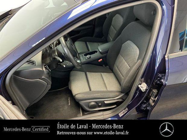 Photo miniature de la Mercedes GLA Classe  180 d Intuition 7G-DCT 2017 d'occasion