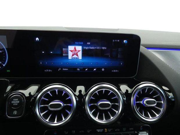 Photo miniature de la Mercedes Classe B 180 136ch Progressive Line 2019 d'occasion