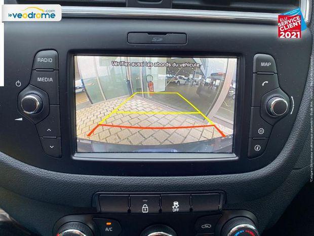Photo miniature de la Kia Cee'd 1.0 T-GDi 100ch ISG Active Business camera gps radar regul 2018 d'occasion