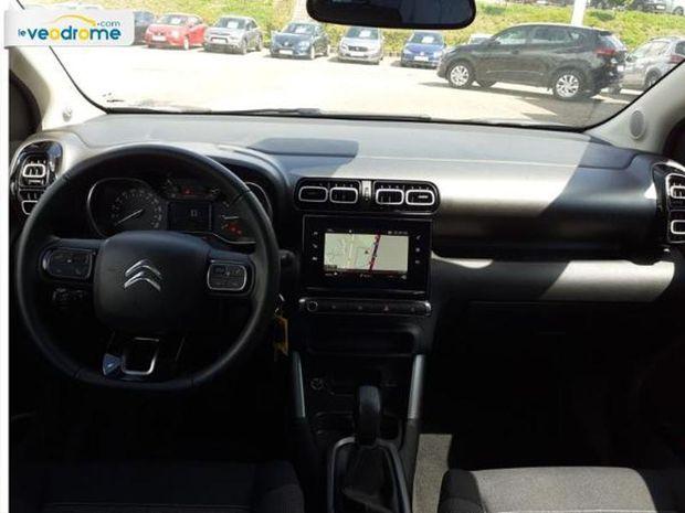 Photo miniature de la Citroën C3 Aircross PureTech 82ch Shine E6.d-TEMP 2019 d'occasion