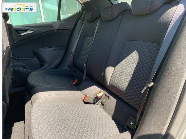 Photo miniature de la Opel Astra 1.2 Turbo 110ch Edition Business Radar AV/AR Sieges/Volant Chauffant 2020 d'occasion
